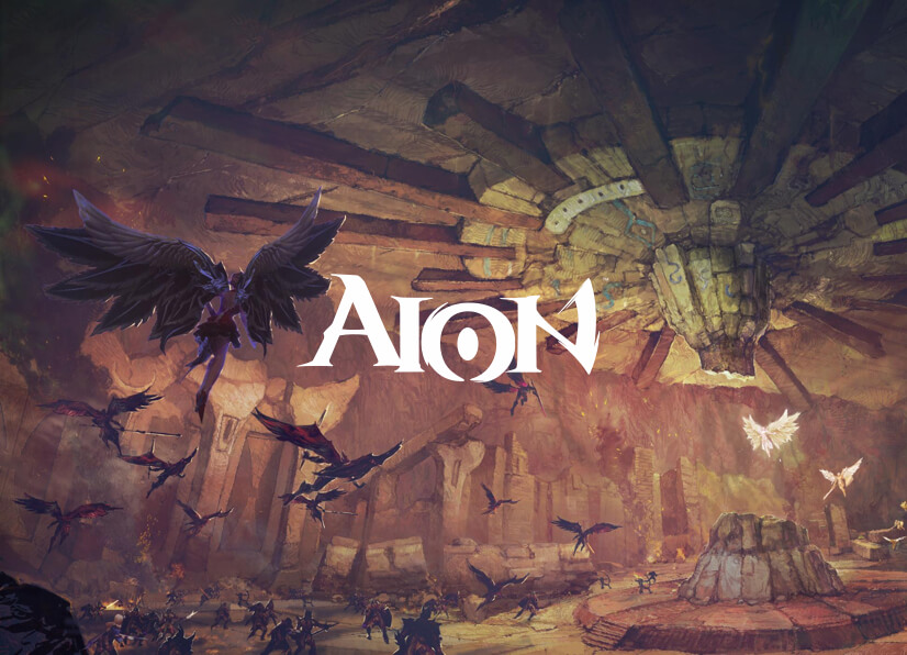 Aion Poster